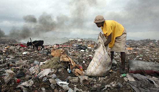 Poverty in haiti essay